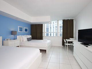 Apartment in Miami Beach with Internet (499326)