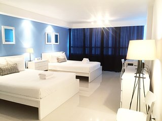 Apartment in Miami Beach with Internet (499335)