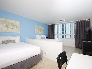 Apartment in Miami Beach with Internet (499336)