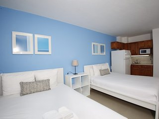 Apartment in Miami Beach with Internet (499338)