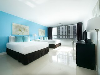 Apartment in Miami Beach with Internet (499347)