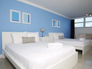 Studio apartment in Miami Beach (499374)
