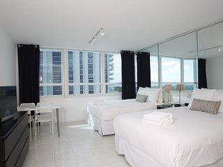 Apartment in Miami Beach (499381)