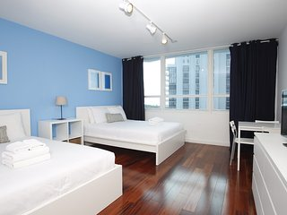 Apartment in Miami Beach with Internet (499387)