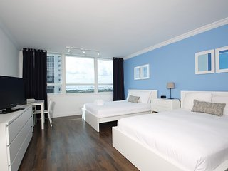 Apartment in Miami Beach with Internet (499391)
