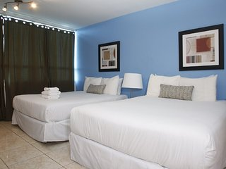 Apartment in Miami Beach with Internet (499396)