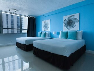 Apartment in Miami Beach with Internet (499409)