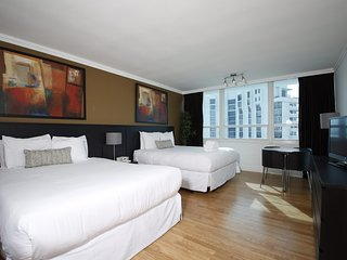 Apartment in Miami Beach with Internet (499413)