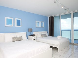 Apartment in Miami Beach (499441)