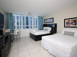 Apartment in Miami Beach with Internet (499463)