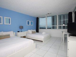 Apartment in Miami Beach (499469)