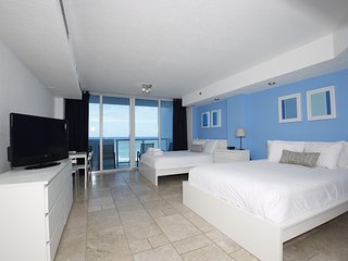 Apartment in Miami Beach with Internet (499471)