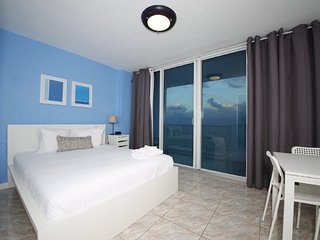 Apartment in Miami Beach with Internet (499472)
