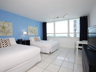 Apartment in Miami Beach with Internet (499473)