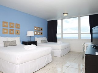 Apartment in Miami Beach with Internet (499480)