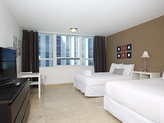Apartment in Miami Beach with Internet (499485)