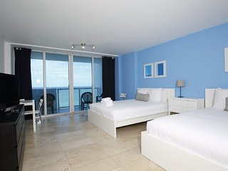 Apartment in Miami Beach with Internet (499486)