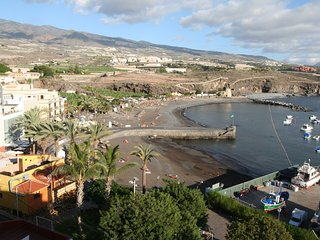 1 bedroom in Playa de San Juan with Sea view EB08, Playa San Juan