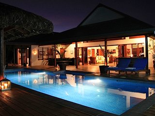 Fidji Location Vacances en Viti Levu, Sigatoka