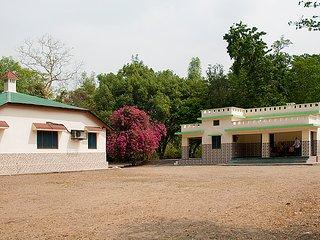 Shepherd's Lodge Satyanarayan, Rajaji National Park