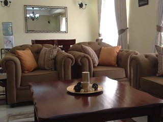 A One Residence- Luxury Stay in Expats Area., Nairóbi