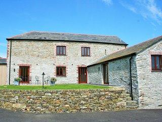 47035 Barn in Boscastle, Treveighan