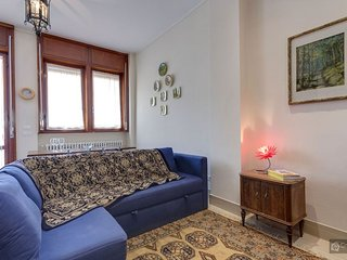 GowithOh - 20554 - Bright apartment for 5 near the Fortezza da Basso, Florence, Florencia