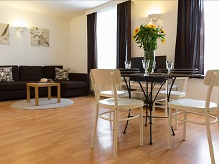 Patriotes Belgium - Spacious 80sqm in the heart of EU quarter, Bruselas
