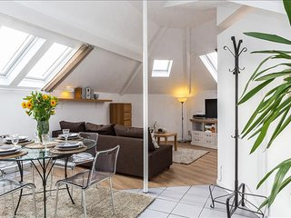 Patriotes Netherlands - Lovely, spacious 63sqm in EU district
