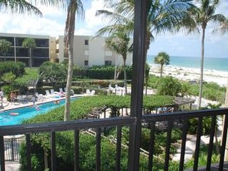 Sea Oats Unit 244 Condo