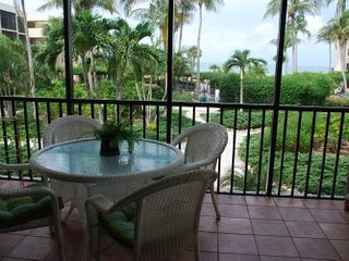 Sea Oats Unit 134 Condo