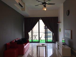 Cozy Home  KLCC / Bukit Bintang / Jalan Ampang