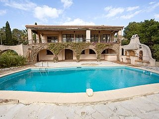 Issambres Mer 33823 villa with beautiful sea view, private pool, beach at 50 mtr, Les Issambres