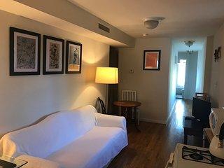 Cosy 2 bedroom in East Village, Nueva York
