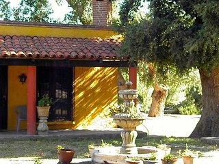 Los Chabacanos Retreat Center