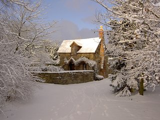 Harvest Cottage, Llangollen