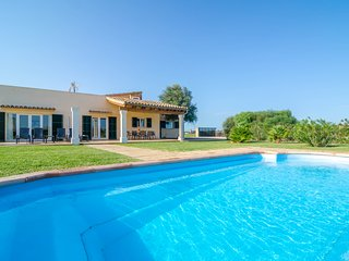 SON COVES PETIT - Villa for 7 people in Campos