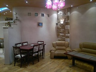 Apartment on the best street of Yerevan