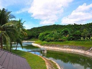 Lake Villa Buraran