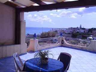 Beautiful Villa Close to the Beach, Noto