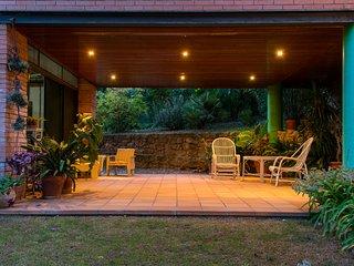 Costabravaforrent Carrio, up to 14, garden, pool