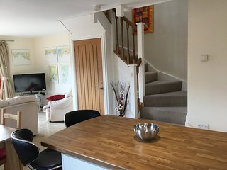 Perfect modern detached family home, Brixham