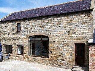 Barney's Cottage, Darley