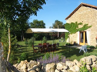LASSERRE Holidayhome for 6 persons (Wheelchair accessible), Moncorneil-Grazan