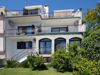 Villa Fantasy Sea View