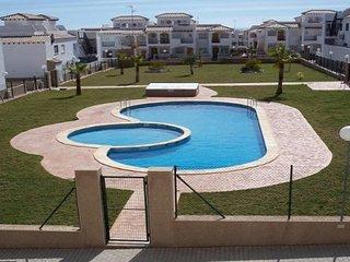 Punta Prima, Alicante, Los Altos, Torrevieja, Apartment
