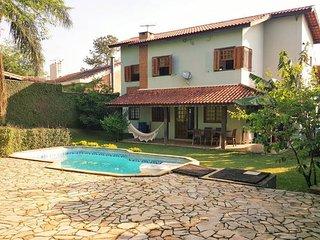 Casa de Campo 40 minutos de São paulo, Cotia