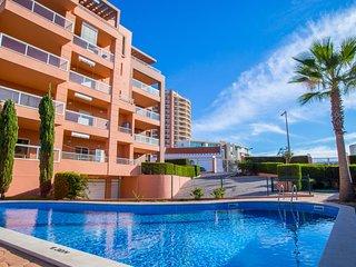 Cryan Blue Apartment, Portimao, Algarve, Praia da Rocha