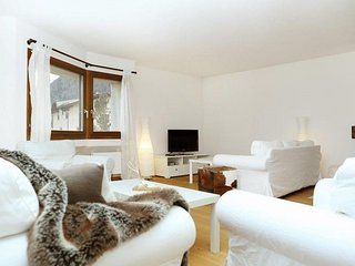 Cozy holiday apartment, Celerina