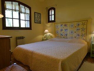 Gite dans villa 1re etage - piscine - tout confort